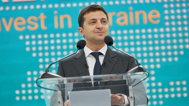 Депутат ГД Шеремет рассказал о «подлом методе» Зеленского