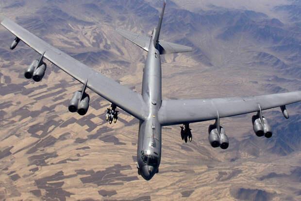 В США раскрыли подробности модернизации бомбардировщика B-52