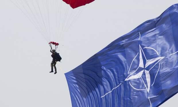 Военные НАТО учились в водоёмах скрытности для дальнейшей высадки в Крыму в случае конфликта