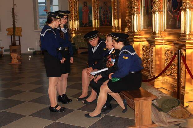 Соловецкий монастырь - твердыня земли русской