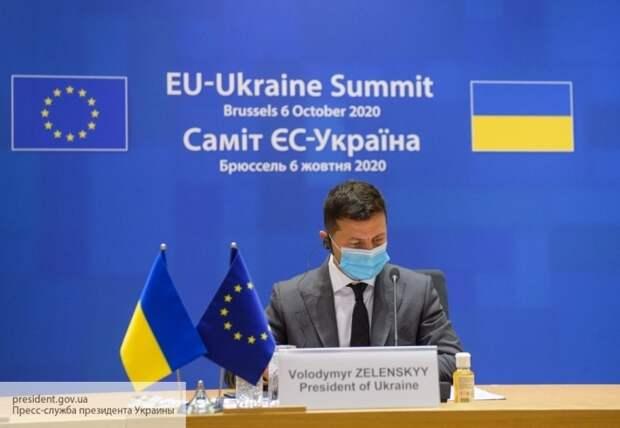 Кредит и новые базы: почему США «уступили» Украину Британии