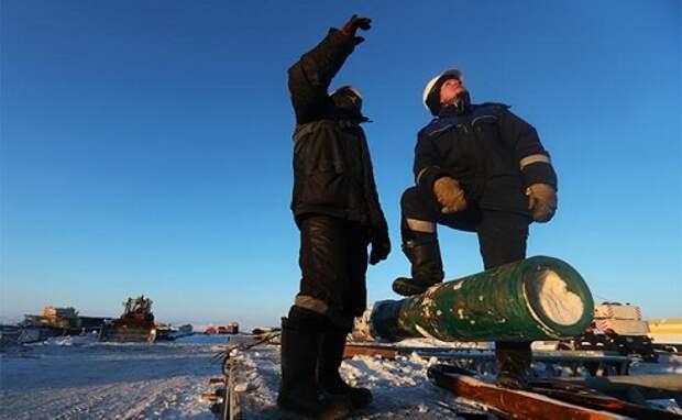 Сечин и Путин договорились об Арктике — но россиянам теперь платить