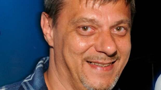 Разин назвал причину смерти основателя «Ласкового мая» Мускатина