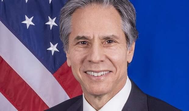 Госсекретарь США заявил об отказе продвигать демократию силой