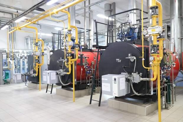 В Нижегородской областной коммунальной компании прокомментировали задолженность за поставки газа