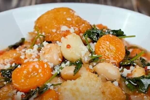 Риболитта - суп с историей