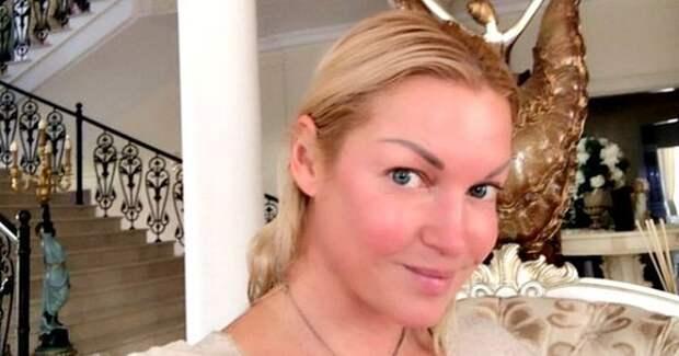 Волочкова показала совместное видео с Джигурдой