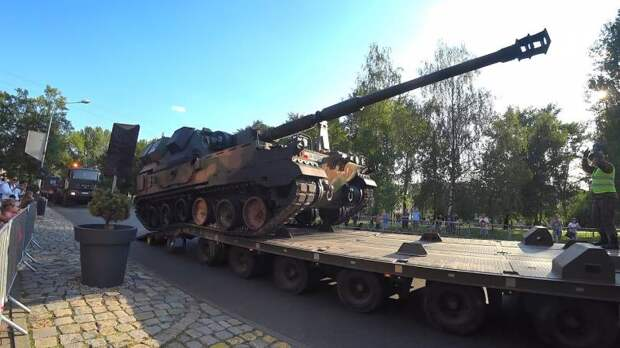 Стратегически важные объекты в Калининградской области под прицелом «Крабов» и HIMARSов. Об угрозе новой концепции центра CNA
