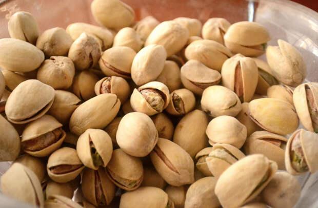 Самые полезные для организма орехи