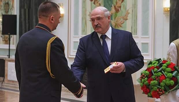 Лукашенко пообещал покалечить протестующих белорусов