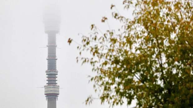 Скандинавский антициклон: синоптик рассказала, когда в Москву вернется солнце и закончатся дожди