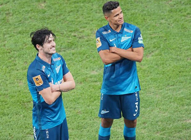 Дзюба и Ловрен - на лавке, в атаке - проверенный на австрийском сборе матчами с германскими клубами тризуб