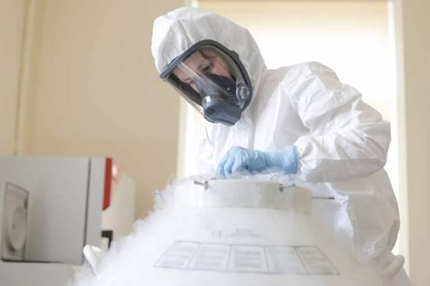 Дело врачей. США вводят санкции против создателей вакцины «Спутник V»
