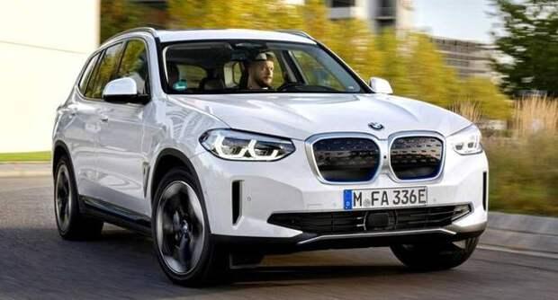 BMW прекратит выпуск половины вариантов трансмиссии к 2025 году