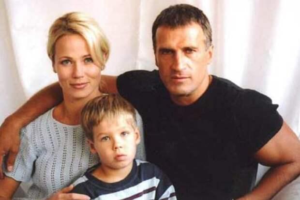 После трагедии с семьёй Александра Дедюшко прошло 14 лет. Просто уснул за рулём!