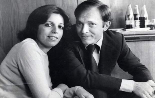 Как обычный советский чиновник женился намиллиардерше: история любви, потрясшей весь мир