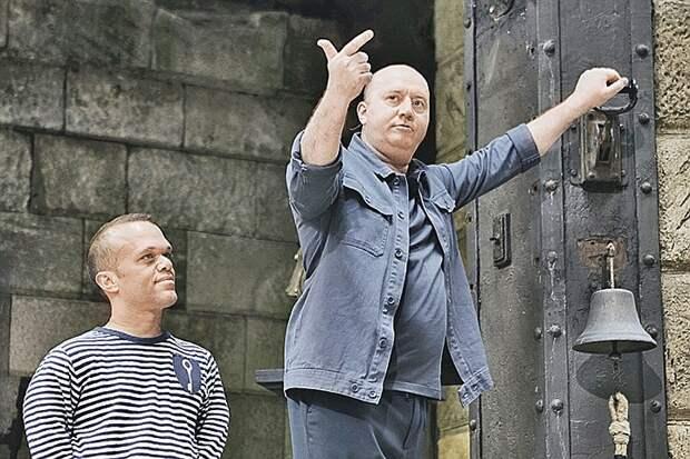 Вишенка на форте:  Сергей Бурунов украсит собой новый сезон «Форта Боярд»