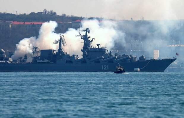 Политолог рассказал, как Россия сможет предотвратить новые провокации в Черном море