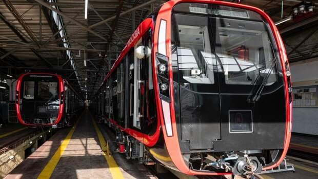 Прокладку двухпутного тоннеля БКЛ под станцией метро «Печатники» завершили в Москве