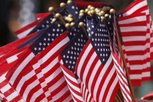 Выборы в США - сильный политический риск