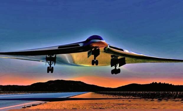 США и НАТО ждут проблемы после появления российского бомбардировщика-невидимки ПАК ДА