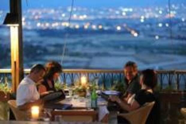 Рестораны Мальтийских островов вошли в состав гида Michelin