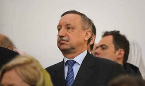 Беглов напомнил петербуржцам о Дне памяти и скорби