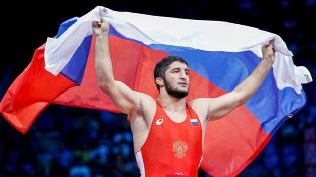 Дагестанские борцы представят на Олимпиаде в Токио восемь стран