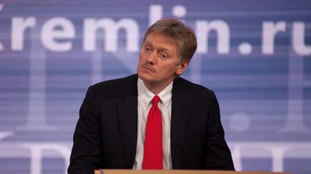 Песков подтвердил готовность России к выборам в Госдуму