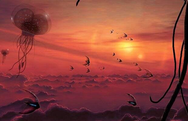 Коричневые карлики: звезды, на которых можно поселить жизнь