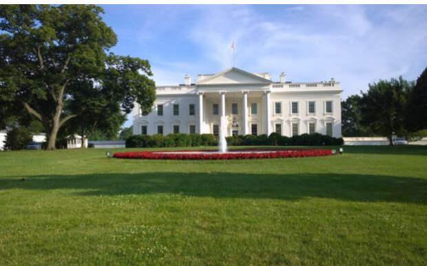 Журналист Telegraph заявил, что США не в состоянии управлять собственной страной
