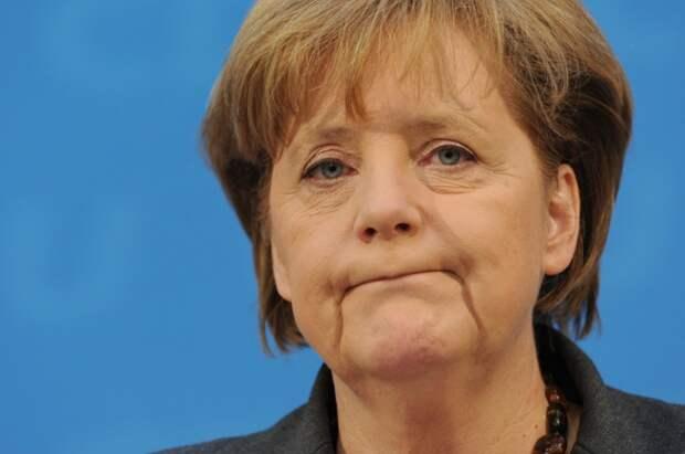 Германия отказалась кормить нахлебников из Прибалтики