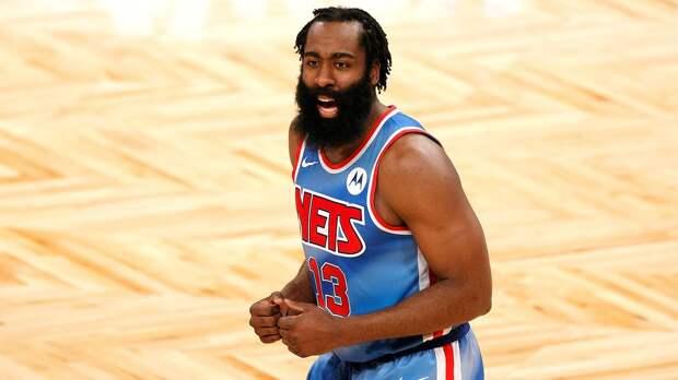 «Бруклин» выиграл серию у «Бостона» и сыграет с «Милуоки» во 2-м раунде плей-офф НБА