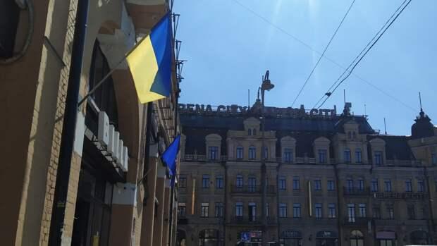 Украинский политолог оценил заявление Белого дома о вступлении Киева в НАТО