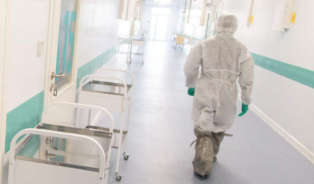 52 жителя Удмуртии излечились от коронавируса за сутки