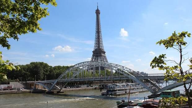 Французы восхитились решением России по США и Чехии