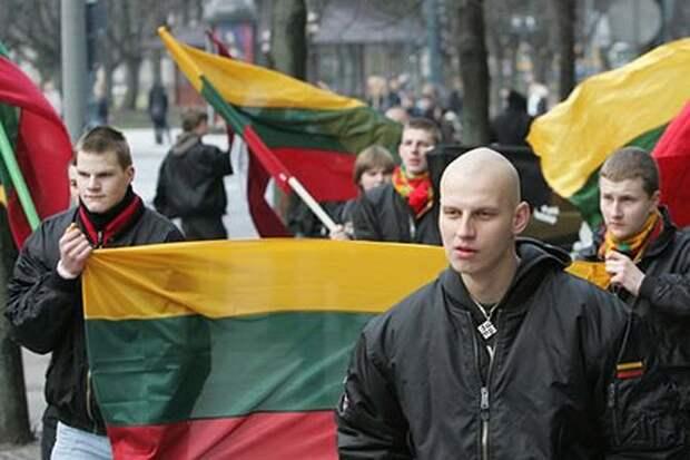 В Литве призвали форсировать вступление Украины в НАТО