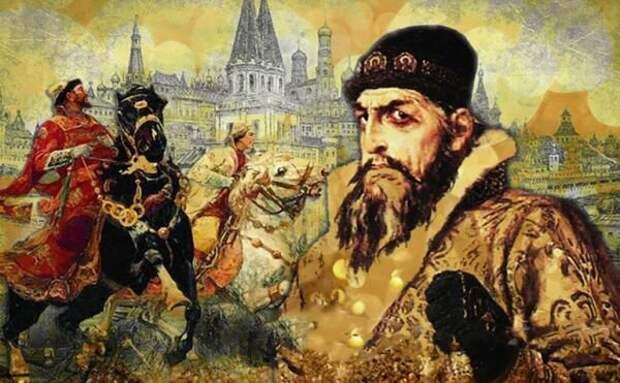 Сколько «смутных времен» было на Руси, и почему они все заканчивались поражением Запада