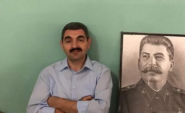 Арменка из «Реальных пацанов» решил пойти в большую политику