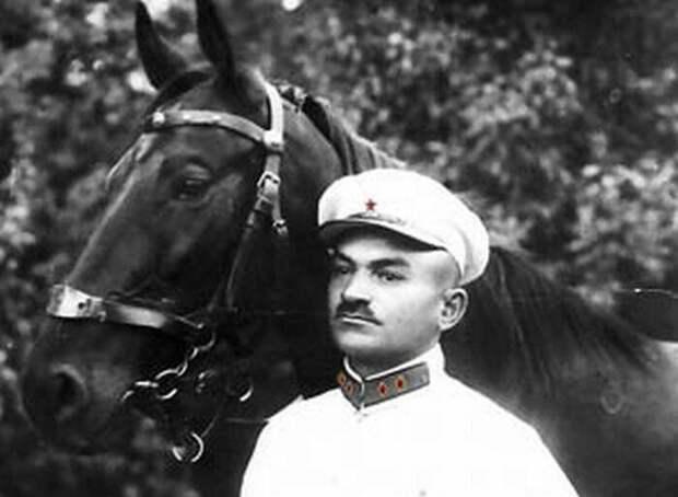 Как армянский красный командир отомстил турецкому военному министру за геноцид