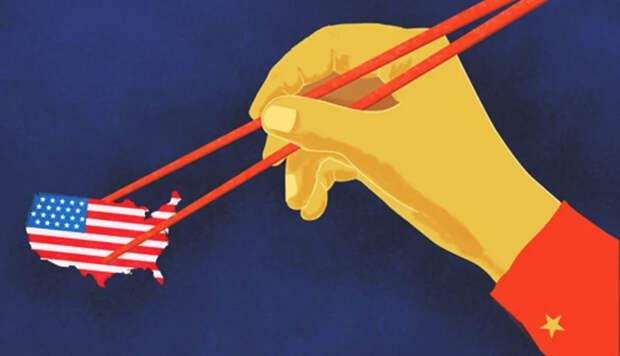 Когда Америка окончательно потеряет статус мирового гегемона?