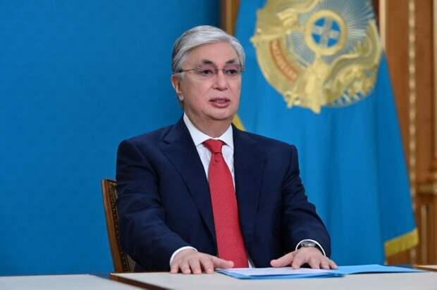 Токаев выступил на пленарном заседании генассамблеи ООН по ядерному разоружению