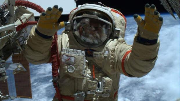 Эксперт назвал различие в подготовке космонавтов в США и России