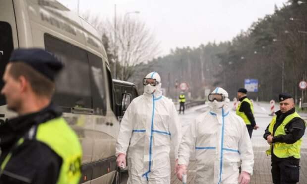 В Польше ситуация продолжает обостряться: правительство ужесточает карантин