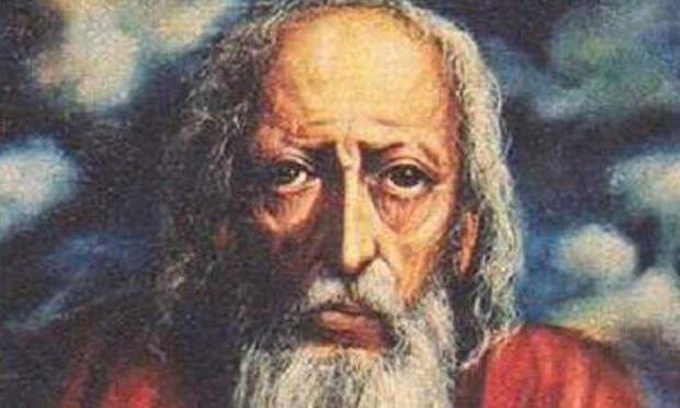"""Тайные протоколы"""" Иерусалимского пророка"""