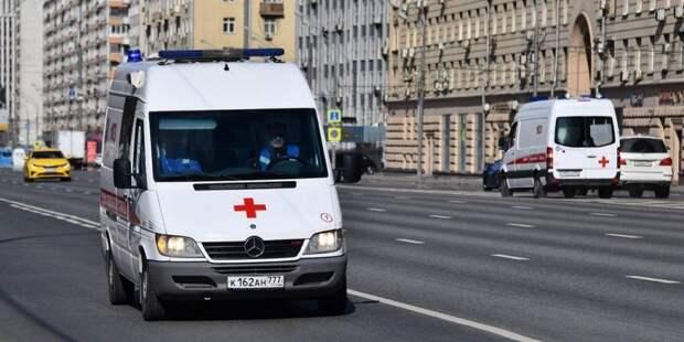 Собянин ввел дополнительные меры борьбы с коронавирусом