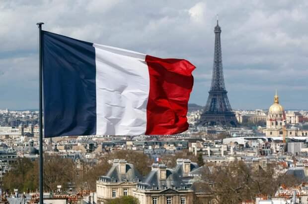 Французы поддержали решение России внести США и Чехию в список недружественных государств