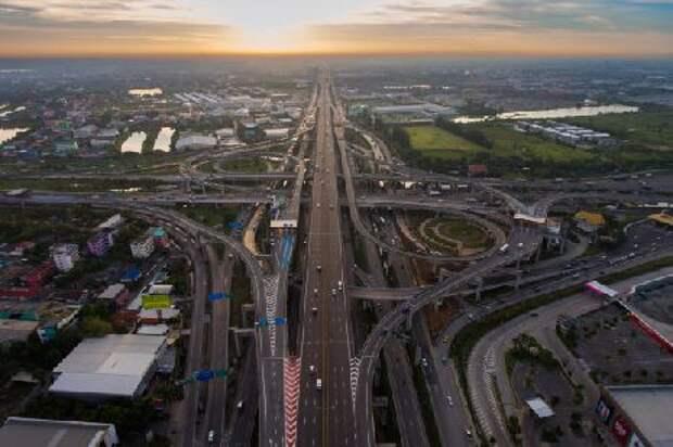 Данные о состоянии российских дорог хотят свести в одной информационной системе