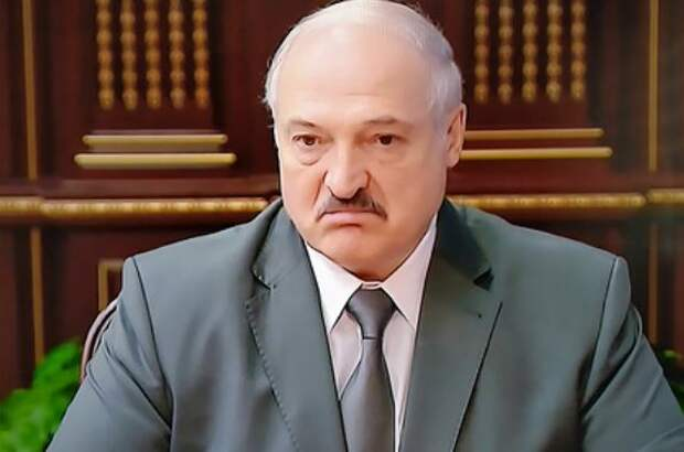 Лукашенко сравнил Белоруссию с российским регионом