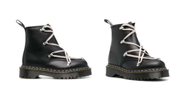 Лучшая весенняя обувь: от лёгких морозов до сухих тёплых дней